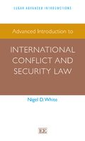 Cover Advanced Introduction to International Conflict and Security Law