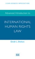 Cover Advanced Introduction to International Human Rights Law