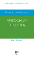 Cover Advanced Introduction to Freedom of Expression