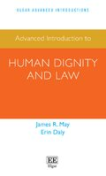 Cover Advanced Introduction to Human Dignity and Law