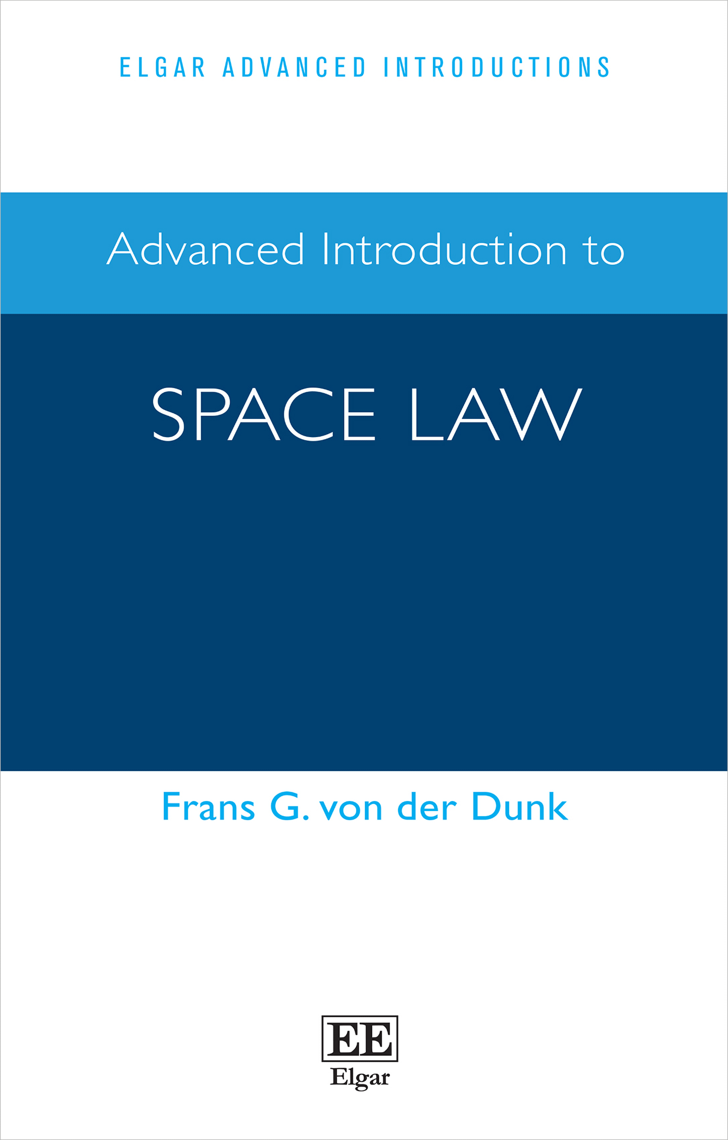 Advanced Introduction to Space Law